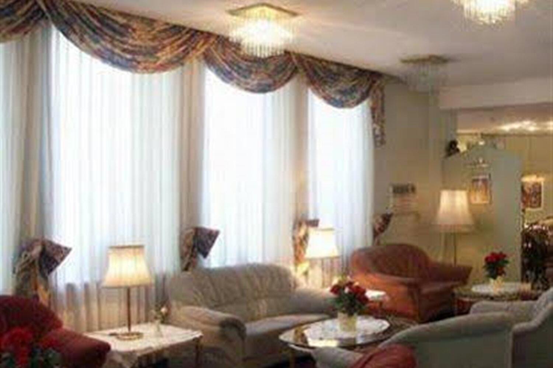 Отель Akzent Hotel Köhler