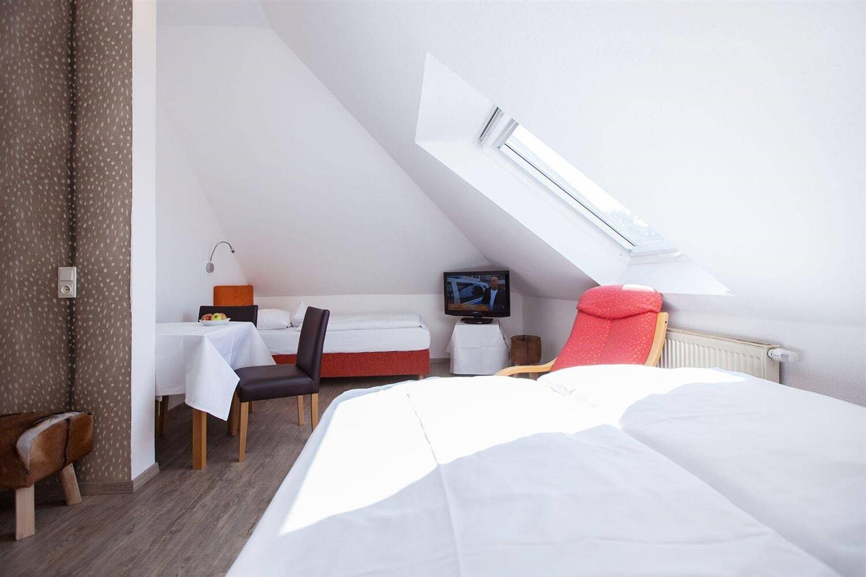 Отель Akzent Hotel Lamm