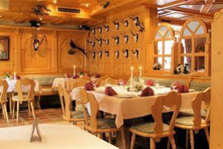 Отель Akzent Hotel Landhaus Heinen