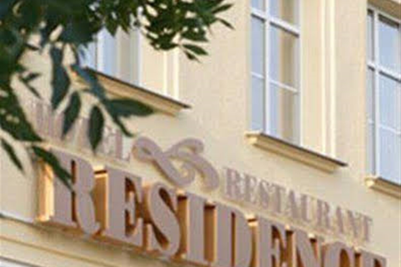 Отель Akzent Hotel Residence Bautzen