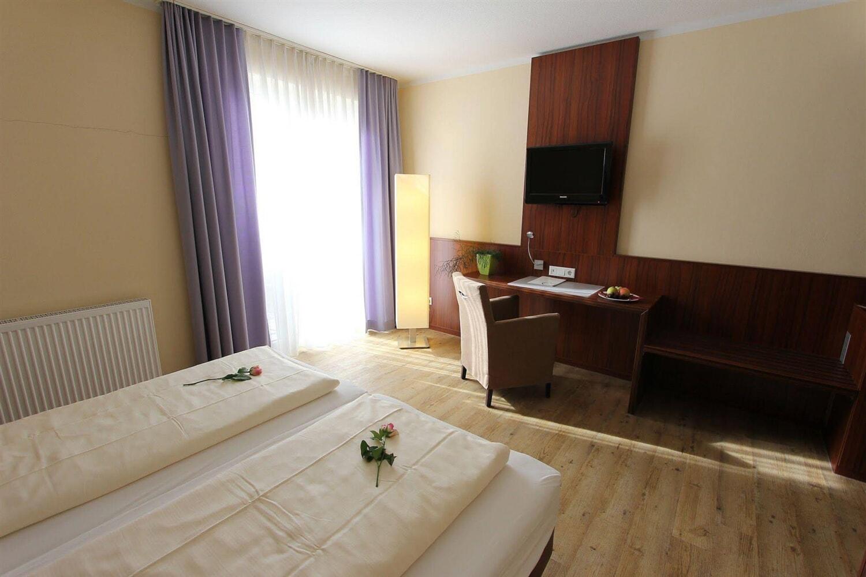 Отель Akzent Hotel Restaurant Jonathan