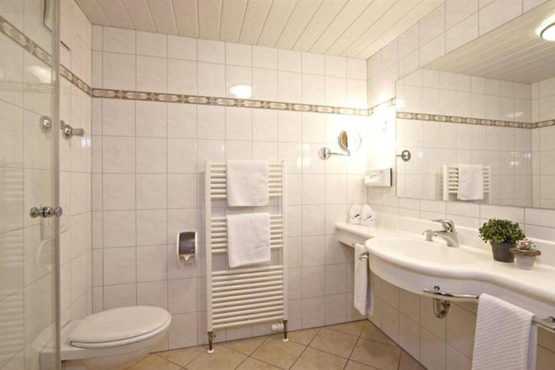 Отель Akzent Hotel Schatten