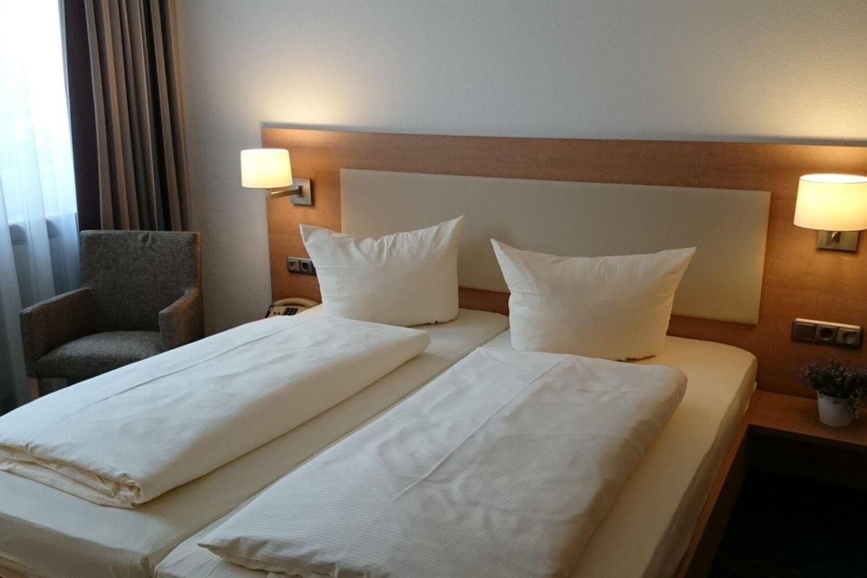 Отель Akzent Hotel Schranne