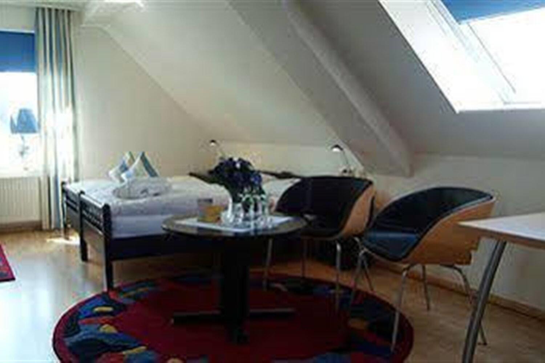 Отель Akzent Hotel Tietmeyer