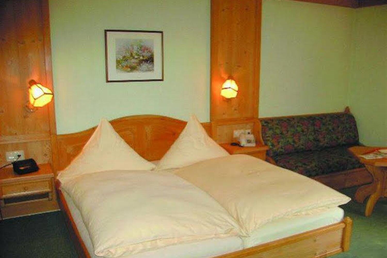 Отель Akzent Hotel Zur Jägerklause