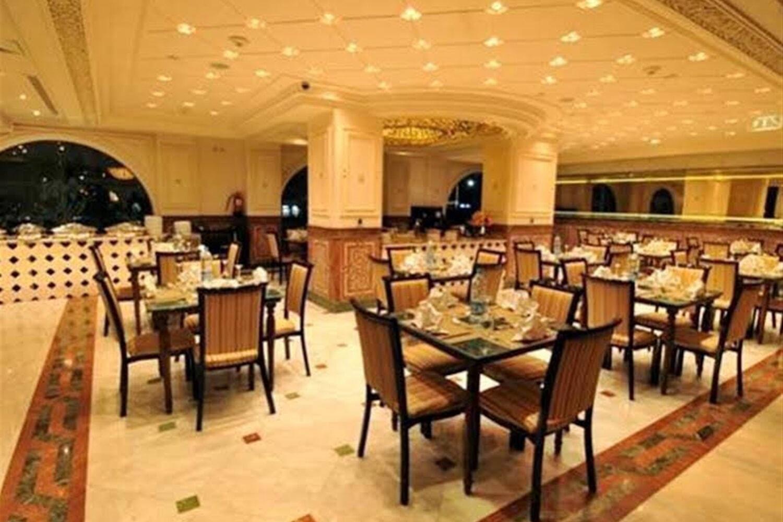 Отель Al Khozama Madinah Hotel