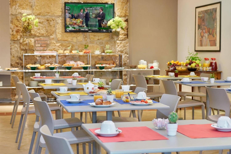 Отель Al Madarig Hotel