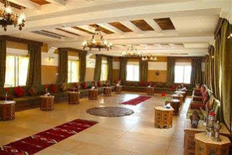 Отель Al Malfa Resort