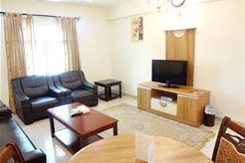 Отель Al Manaf Hotel Suites