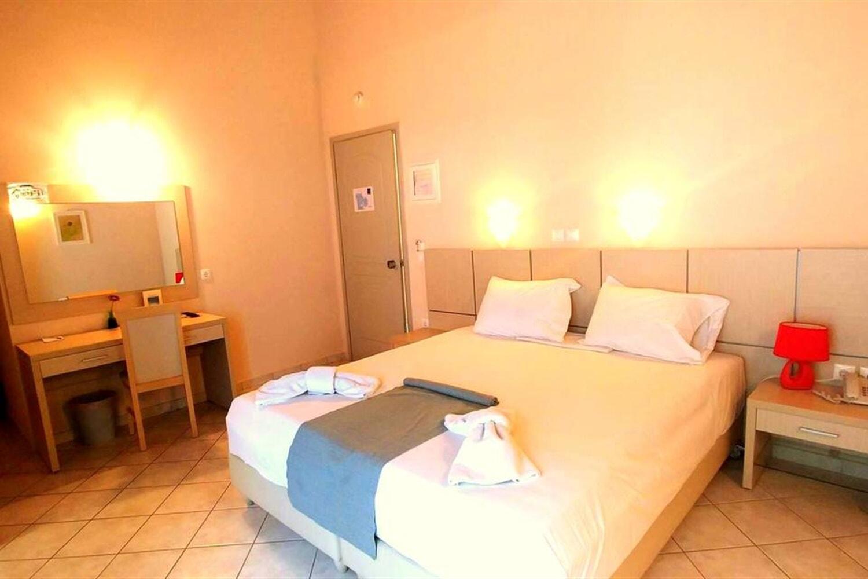 Отель Al Mare Hotel