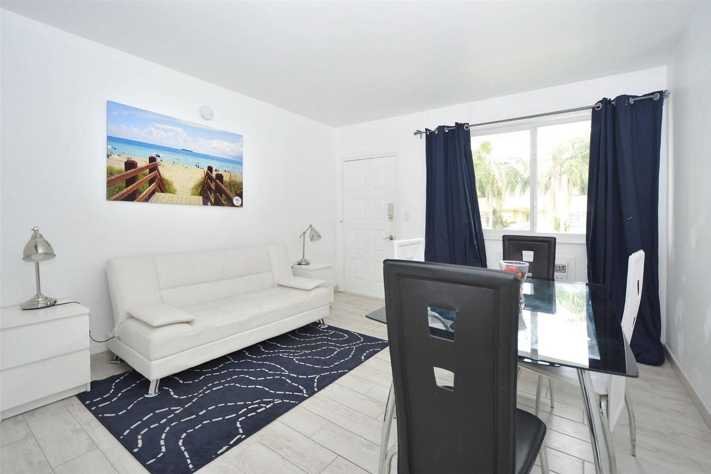 Отель Al Mare South Beach by Lincoln Road
