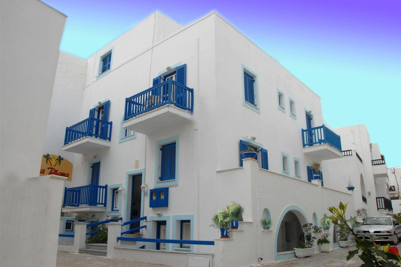 Отель Al Mare