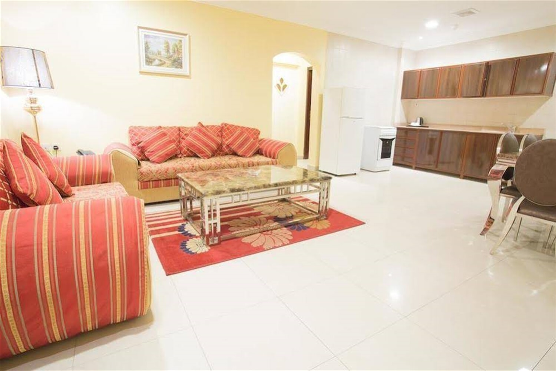 Отель Al Masem Hotel Suite 1