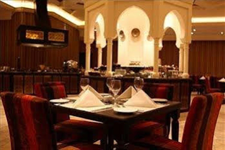 Отель Al Mashreq Boutique