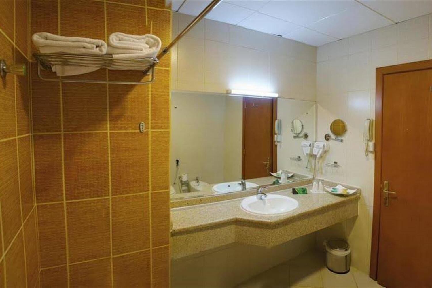 Отель Al Massa Hotel 1