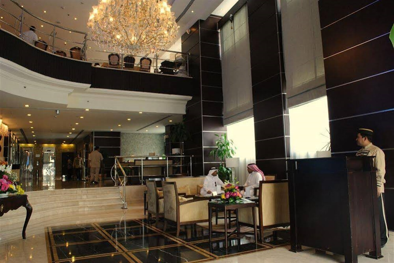 Отель Al Massa Hotel Makkah