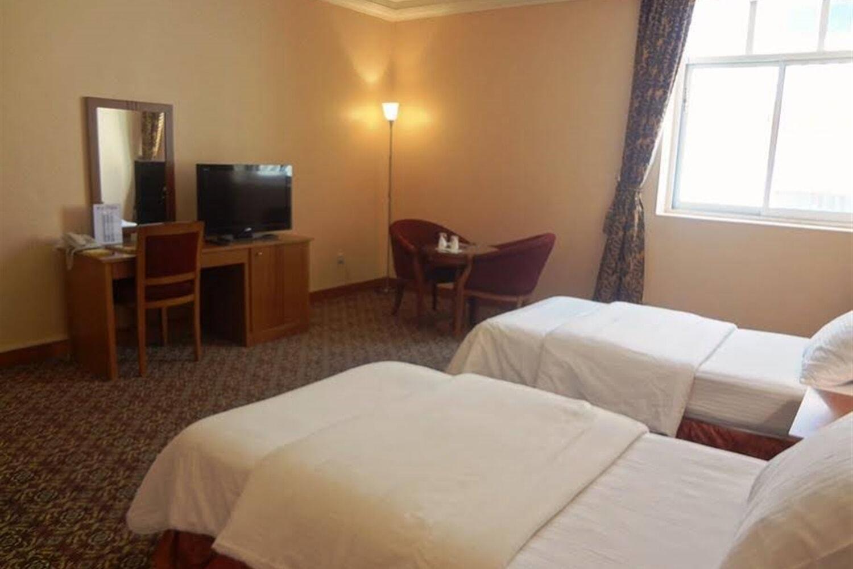 Отель Al Massa Hotel
