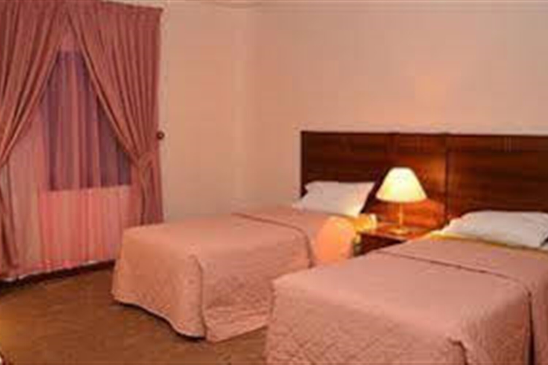 Отель Al Meshkat Hotel Apartments
