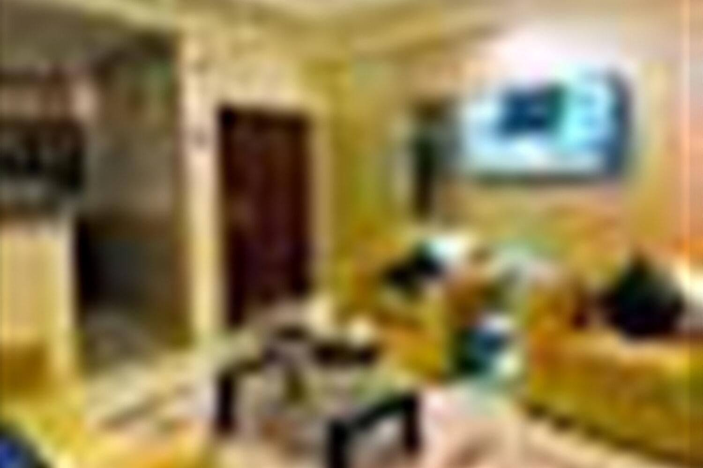 Отель Al Mohamadyah Palace Hotel and Suites