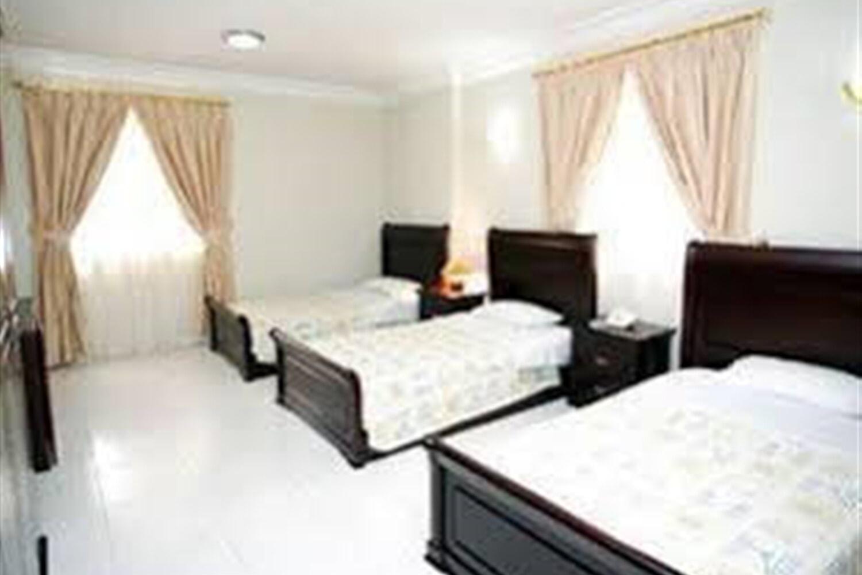 Отель Al Mourouj Inn