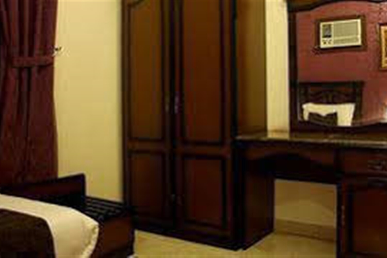 Отель Al Muhaidb For Hotel Apartments 25