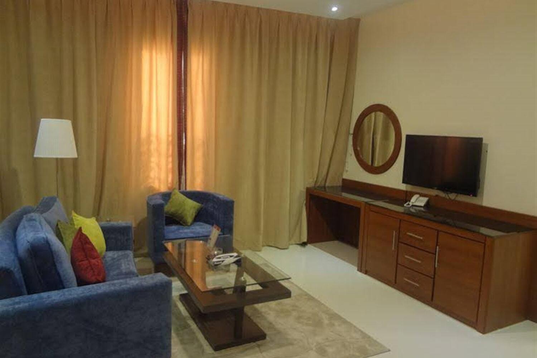 Отель Al Muhaideb Al Murabaa