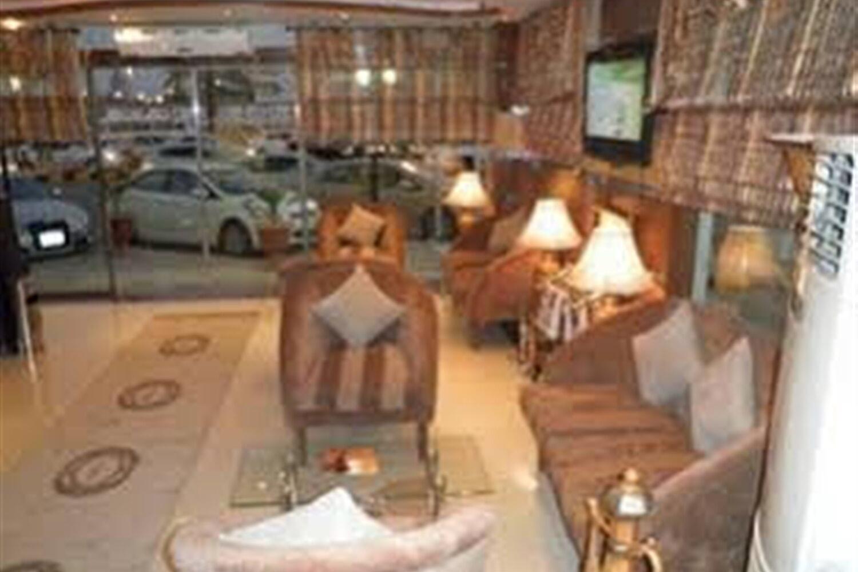 Отель Al Muhaideb Malaz Al Farazdq Hotel Apartment
