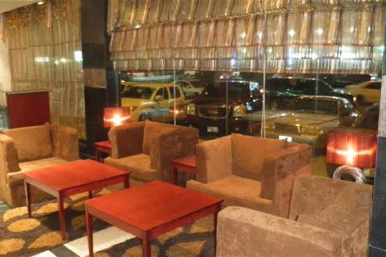 Отель Al Muhaideb Nawara Nadwa