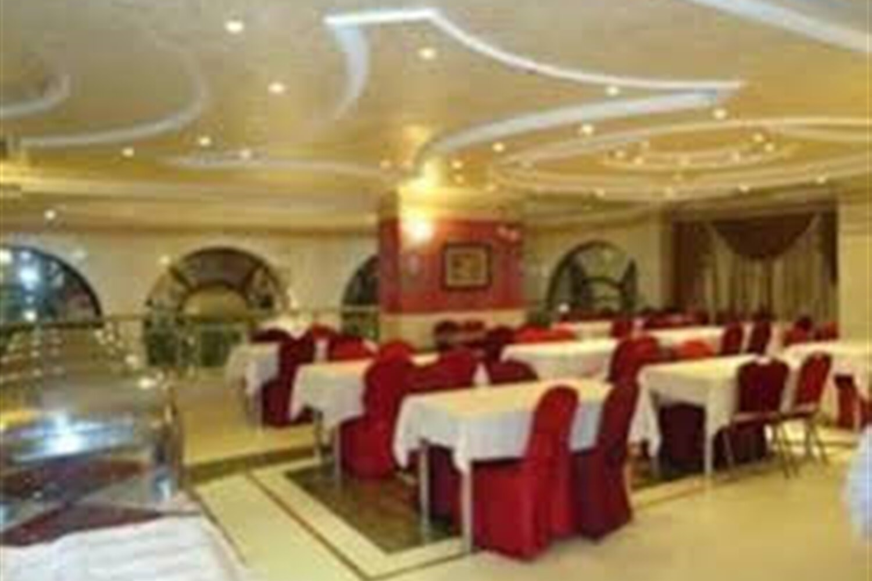 Отель Al Mukhtara International Hotel