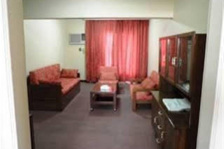 Отель Al Murabaa