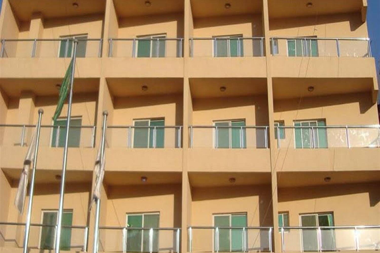 Отель Al Murooj Kareem Hotel
