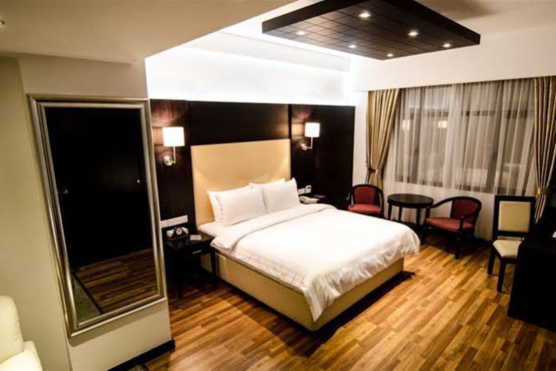 Отель Al Murooj