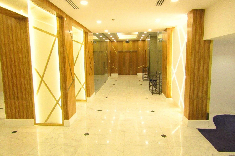Отель Al Mutlaq Hotel Riyadh