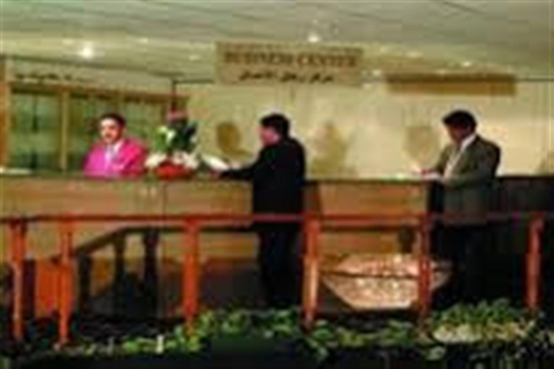 Отель AL MUTLAQ