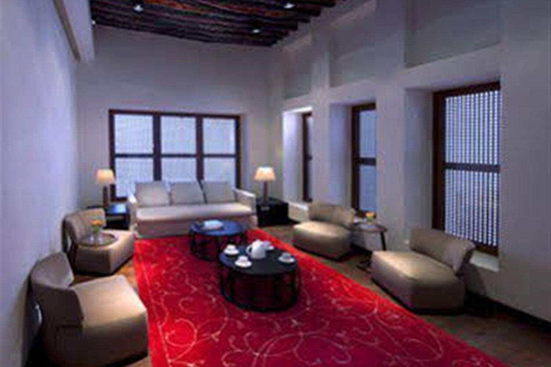 Отель Al Najada – Souq Waqif Boutique Hotels (SWBH)