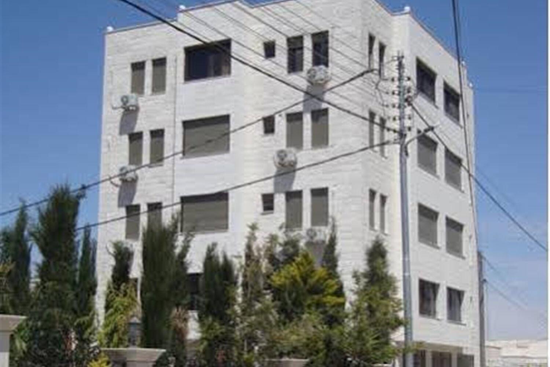 Отель Al Nakheel Furnished Apartments