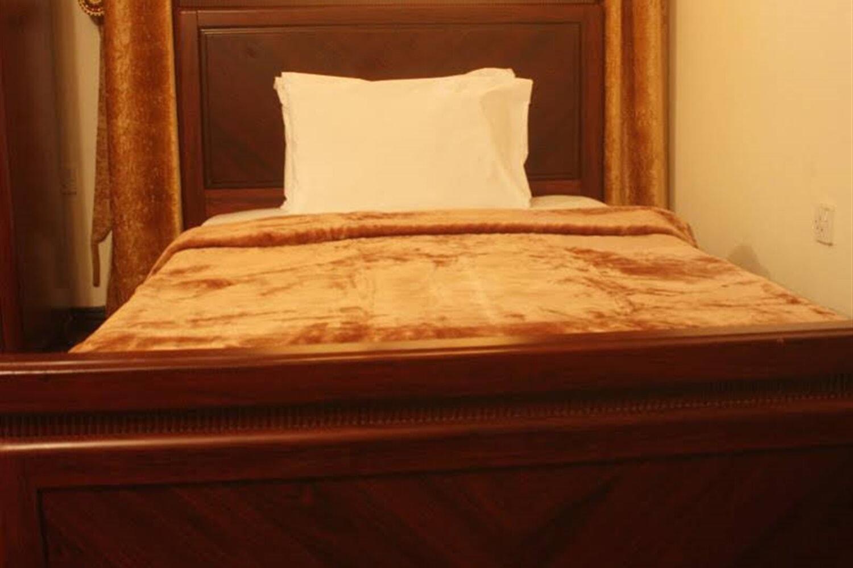 Отель Al Nakheel Hotel