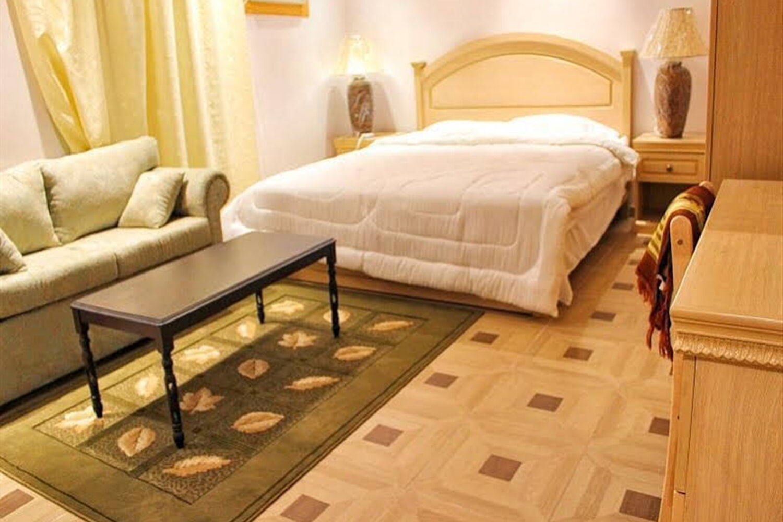 Отель Al Nawras Furnished Apartments