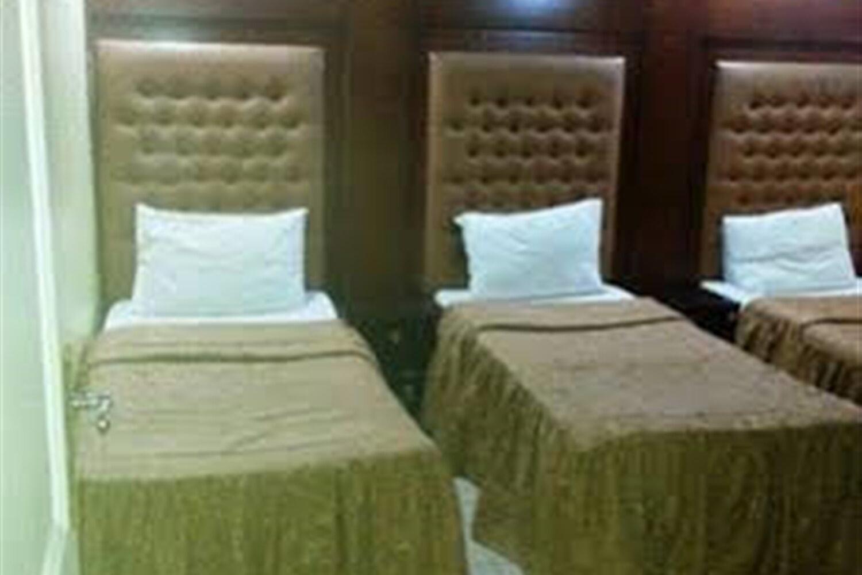 Отель Al Tamayoz Al Raki 1 Hotel