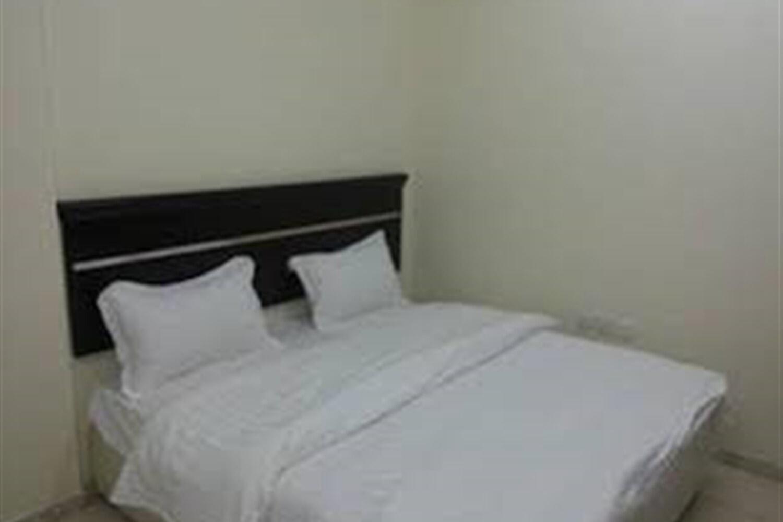 Отель Al Tamayoz Al Raqi Apartment