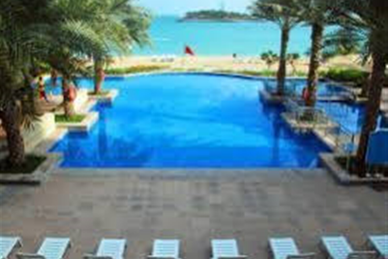 Отель Al Tamr - 2 BR Apartment - MSG 8772