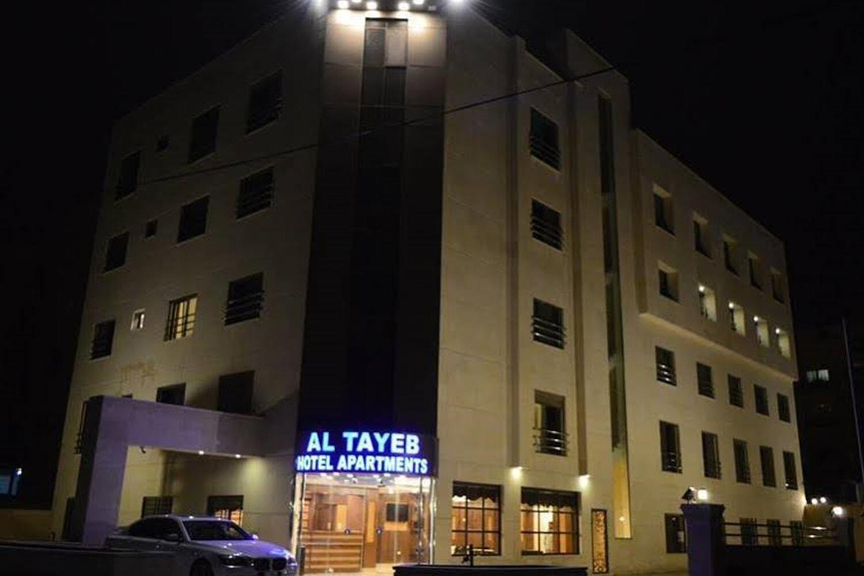 Отель Al Tayeb Hotel