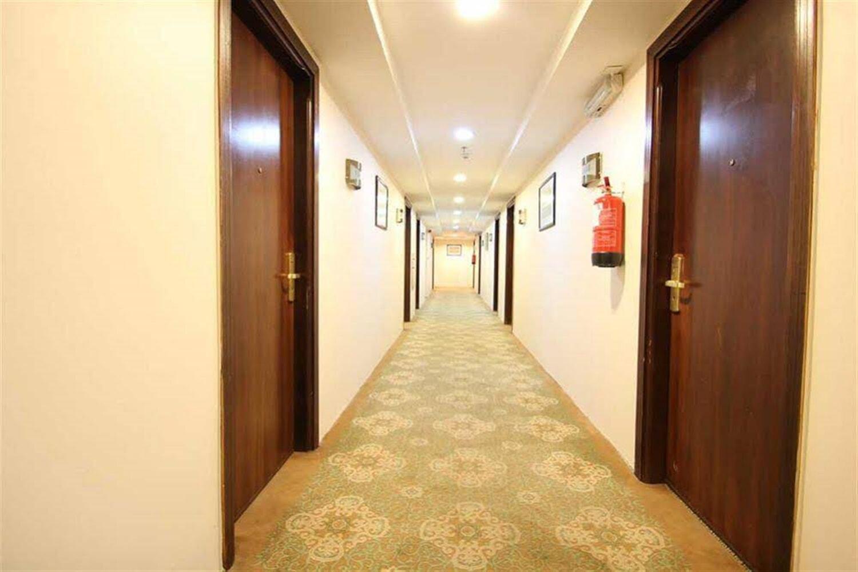Отель Al Tayseer Towers Hotel