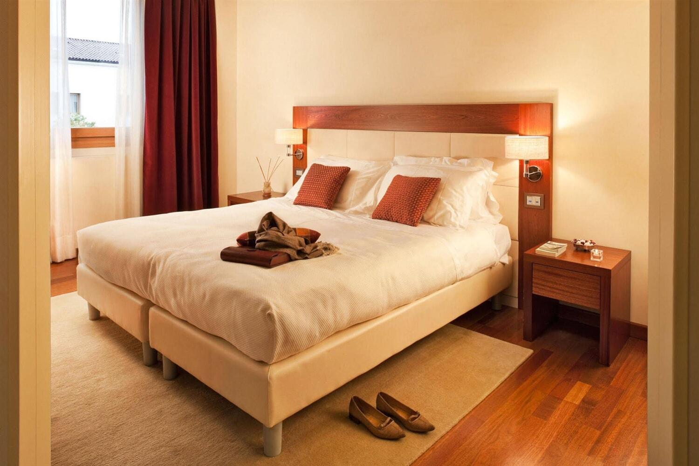 Отель Al Tezzon Hotel