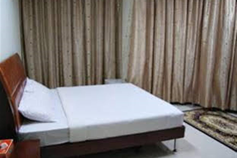 Отель Al Thabit Hotel Apartment