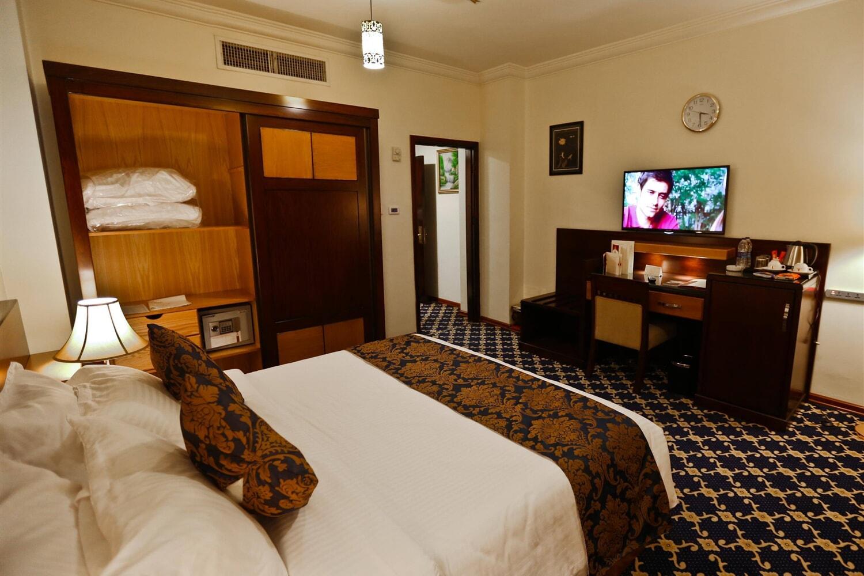 Отель Al Thuraya Hotel