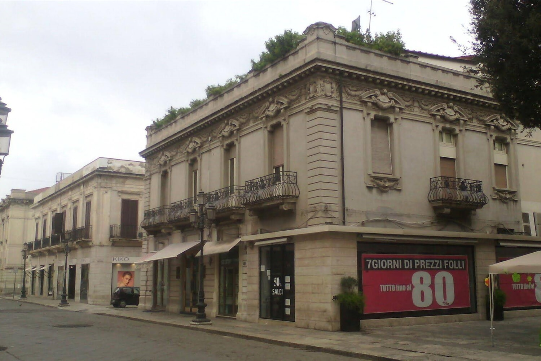 Отель Al Torrione