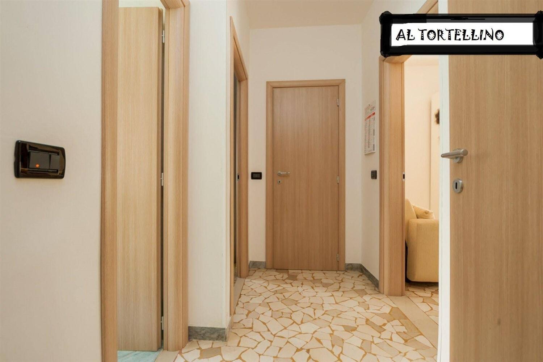 Отель Al Tortellino