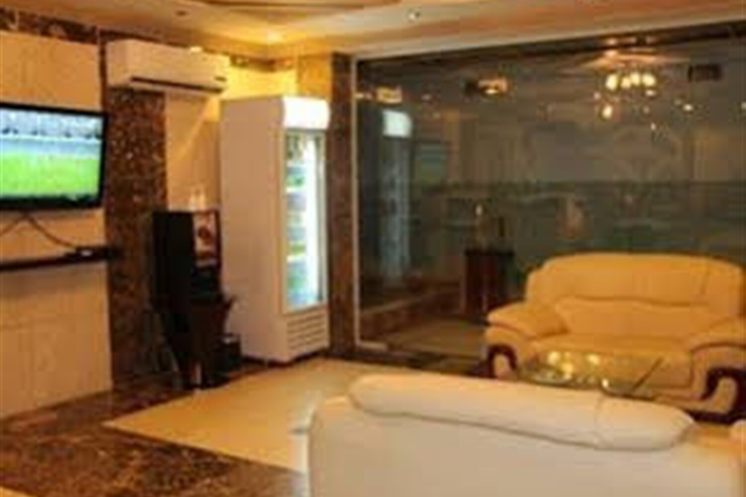 Отель Al Turki Hotel Apartment
