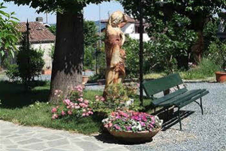 Отель Al Vecchio Gelso